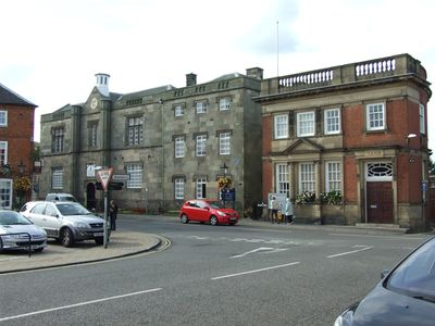 Dixie Grammar School